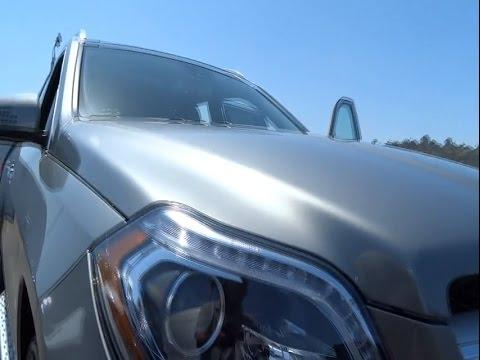 2016 Mercedes-Benz GL-Class El Cajon, CA